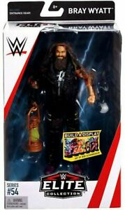 WWE-FMG29-Bray-Wyatt-Collection-Action-Figure-Wrestling-toy-54-NEW-BOXED