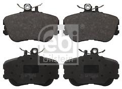 OMEGA-BRP0805-Brake-Pad-Set-Front-fits-C-Class-W202-93-039-00-039-S202-96-039-01-039