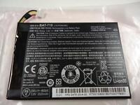 Acer Bat-715 Iconia Tab B1-710 B1-711 3.8v 10wh Tablet Battery 1icp5/60/80