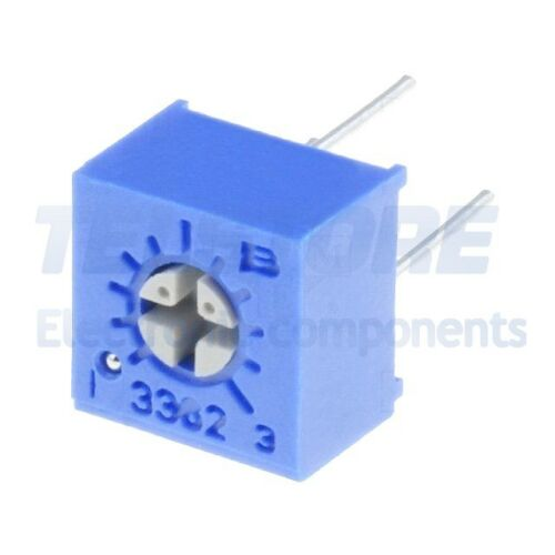 1pcs 3362P-1-503LF Trimmer mono giro orizzontale 50k ohm 500mW BOURNS