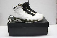 ac3e2a4a426f item 1 Nike Air Jordan Retro IX 9 MILITIA GREEN Statue Spirit Copper  302370-109 Size 11 -Nike Air Jordan Retro IX 9 MILITIA GREEN Statue Spirit  Copper ...