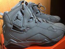new concept 08c35 b28d3 item 5 Nike Air Jordan True Flight Cool Grey Black - Men s Size  8.5342964-027) -Nike Air Jordan True Flight Cool Grey Black - Men s Size  8.5342964-027)