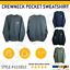 Carhartt-Men-039-s-Crewneck-Pocket-Sweatshirt-Warm-Super-Soft-Fleece-Lined-103852 thumbnail 1