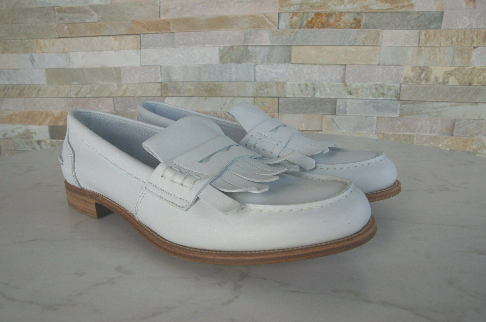40 Chaussures Mocassins Basses Church's Original OYqwE1