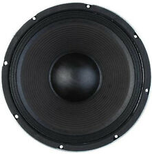 "NEW 12"" Woofer Speaker.Guitar.Pro Audio.8 ohm.DJ.Replacement.twelve inch driver."