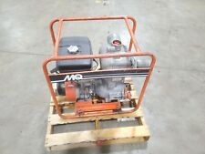 Multiquip Water Trash Pump Qp30 Ita 3 Inlet 3x3