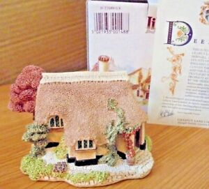 LILLIPUT-LANE-148-BUTTERWICK-SELWORTHY-SOMERSET-ENGLAND-WITH-BOX-amp-DEEDS
