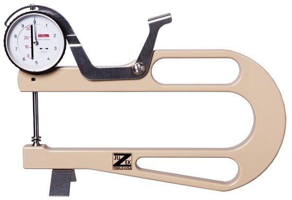 Juzek Violin lila Caliper 9 in Throat,Luthier Design hand held & table Top VWWS