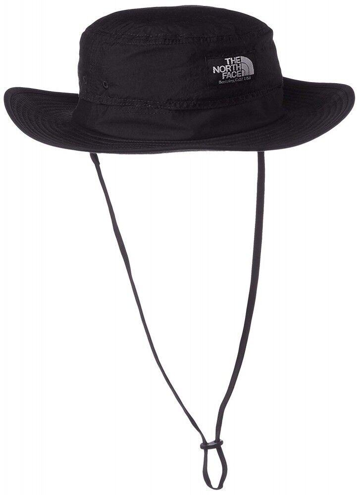 THE NORTH FACE Horizon Hat NN01707(K) negro Talla Talla Talla L With Tracking From Japan 7d83e5