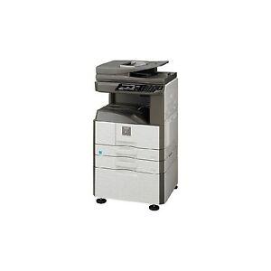 Multifunzione-A3-b-n-Sharp-MX-M356N-stampante-scanner-di-rete-e-fotocopiatrice