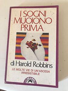 H-ROBBINS-I-SOGNI-MUOIONO-PRIMA-TASCABILI-BOMPIANI-1983