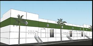 General Cepeda Bodega Industrial en Renta en Zona Industrial Derranadero