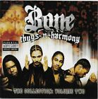 The Collection, Vol. 2 [PA] by Bone Thugs-N-Harmony (CD, Nov-2000, Ruthless Records)