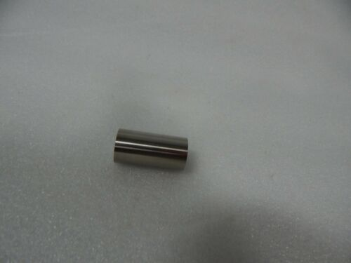 Details about  /Inconel 718 round  bar 3//4  O.D 1.5 long with .312 hole  .745 O.D