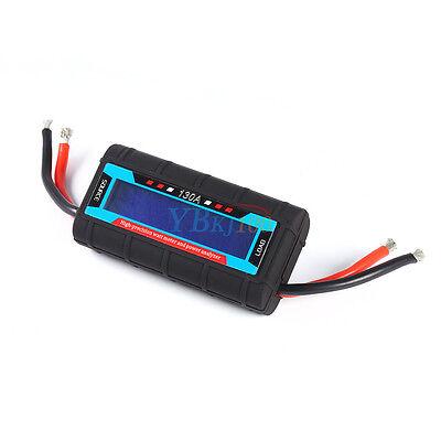 2015 GT Power RC 60V 130A LCD Battery Balance Watt Meter Power Analyzer Ver 2.0