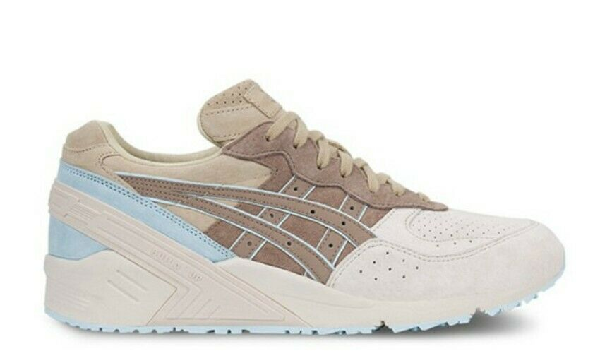 Brand New Asics Gel Sight Taupe Grey H711L-1212, Men's Size 11