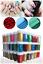 XICHEN-48-Colors-Starry-Sky-Stars-Nail-Art-Stickers-Tips-Wraps-Foil-Transfer thumbnail 1