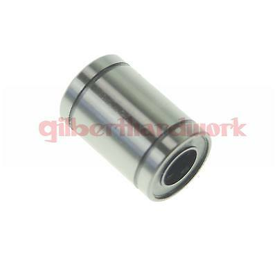 2pcs LM8UU 8*15*24mm CNC Linear Roller Motion Bushing Ball Bearing