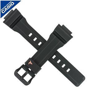 Véritable Casio Bracelet De Montre Bande Pour STL S300H STL  BNq0g