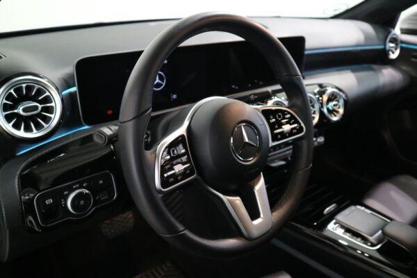 Mercedes A200 d 2,0 Progressive Line aut. - billede 2