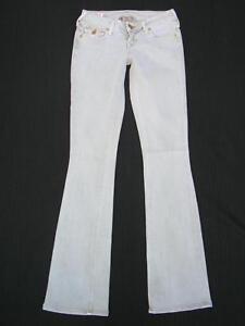 True Oliva Becky 25 Pattina Verde Jeans Chiaro Pocs Religion Svasati Taglie n80ymOvwN