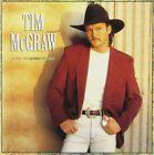 Tim McGraw S/t CD 10 Track (d277603) US Curb 1993