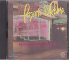 PAQUITO D'RIVERA - havana cafe CD