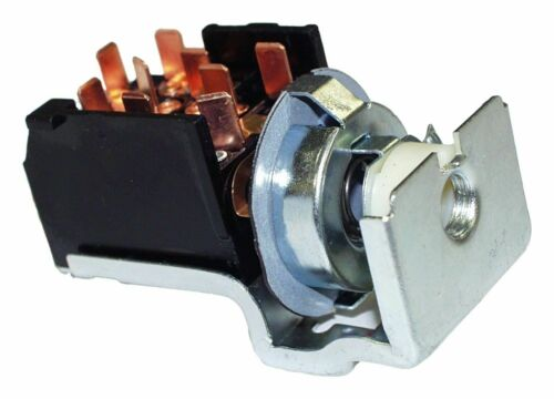 Crown Automotive 56009869AB Headlamp Switch Fits 97-01 Cherokee TJ Wrangler