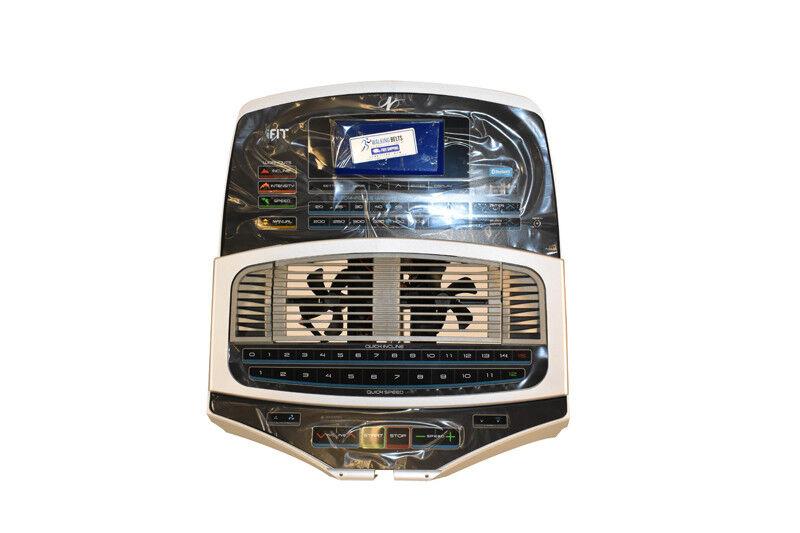 25049C1 Consola de cinta de correr NordicTrack C970 Pro