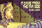 It Came from the Far Side by Gary Larson (Paperback)