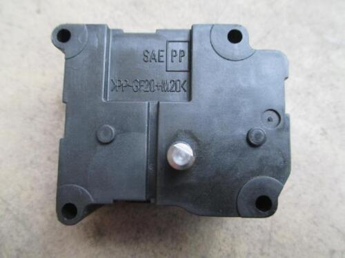 Servomotore Riscaldamento Aria Condizionata VW Phaeton sportelli piatto clima 3d0959311