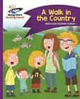 Reading Planet - A Walk in the Country - Purple: Comet Street Kids by Adam Guillain, Charlotte Guillain (Paperback, 2017)