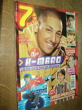 7 EXTRA 2005/17 (20/4/2005) K-MARO PIERRICK JARED PADALECKI MYLENE FARMER