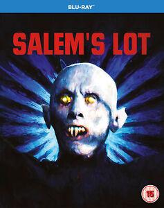 Salem's Lot (Blu-ray) David Soul, James Mason, Lance Kerwin , Bonnie Bedelia