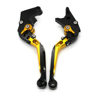 FXCNC FOR R6S YAMAHA CANADA VERSION R6S EUROPE VERSION  Brake Clutch Levers