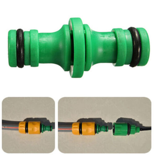 1//2Inch male to 1//2Inch male quick connector For Garden Hose-Pipe s