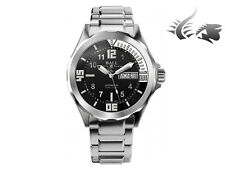 Ball Engineer Master II Diver Automatic Watch, Ball RR1102, DM3020A-SAJ-BK