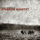 Abigail Washburn & the Sparrow Quartet by Abigail Washburn & The Sparrow Quartet/The Sparrow Quartet/Abigail Washburn (CD, May-2008, Nettwerk)