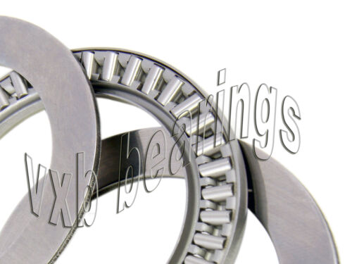 Thrust Needle Roller 65x90x5 Metric Thrust Bearings 21239