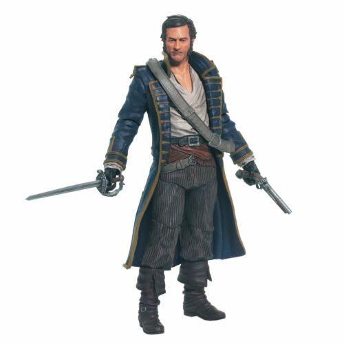 Assassin/'s Creed Benjamin Hornigold figure McFarlane 810066