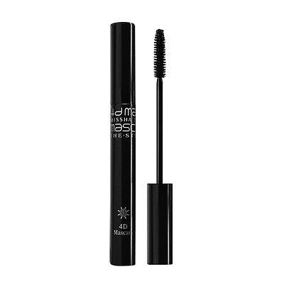 MISSHA The Style 4D Mascara - Black / Best Selling Item
