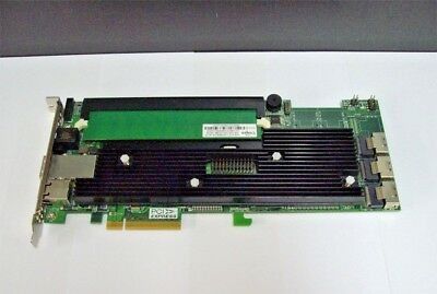 ARECA ARC-1880DI-IX-12 SAS 6G 12 Port RAID Controller+1GB Cache