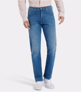 Wrangler® Arizona Soft Luxe Stretch Jeans Redshift - 38 32  New SS19