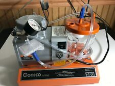 Allied Healthcare Gomco 300 Medical Surgical Portable Aspirator Vacuum Suction