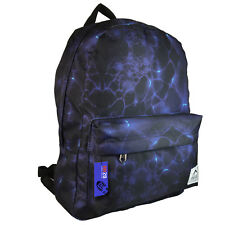 8d7ef0d00a Backpack Rucksack Large Big School Gym Bag Ladies Girls Mens Boys Travel  Print
