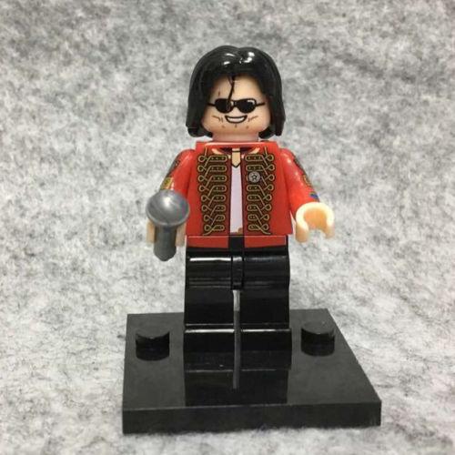 KF265 Mini DIY Action Figure Toy