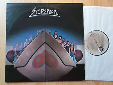 EMPEROR LP: EMPEROR (US; Private Stock ‎– PS 2029)
