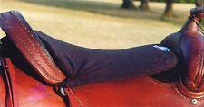 CASHEL CRUSADER CUSHION SEAT SADDLE WESTERN LONG HORSE TACK TUSH CUSH