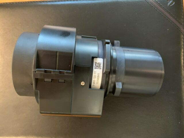 Sony Standard Zoom Projector Lens 1-856-722-11 for VPL-FHZ65