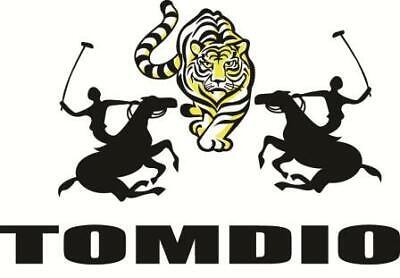 TOMDIO INTERNATIONAL